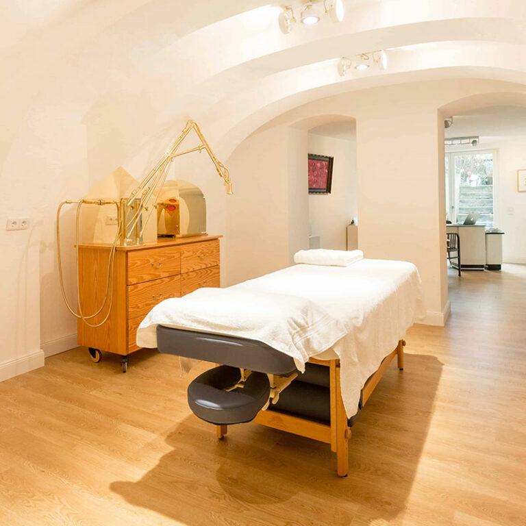 Heilpraktiker in Hamburg Behandlung